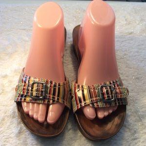 Women's Dr.Scholls Sandals Shoes Size 9